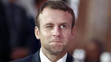 Timur Tengah Boikot Prancis Buntut Kritik Macron ke Muslim
