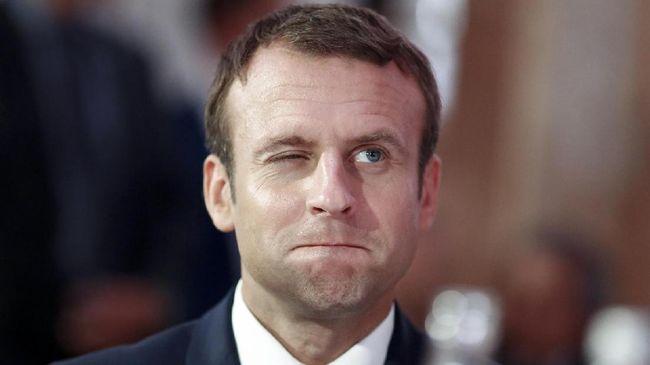 Sejumlah umat Kristen di Arab ikut mengecam pernyataan Presiden Prancis Emmanuel Macron yang dinilai menghina Islam dan Nabi Muhammad.