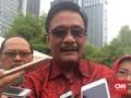 Djarot Sindir Penunggak Rusun: Hidup di Jakarta Keras Bung