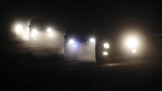 Bunuh Virus, Kemenhub Imbau Bus Pasang Lampu Ultraviolet