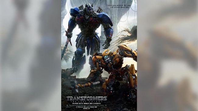 Selain film Transformers: The last Knight, film apakah yang bisa menghibur untuk libur panjang?