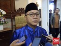 PAN Dukung Jatah Kursi Ketua DPR untuk PDIP