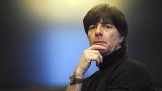 Joachim Low Incar Gelar Pamungkas untuk Jerman