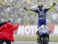 5 Rekor MotoGP yang Masih Dipegang Valentino Rossi