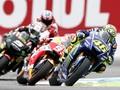 Biaggi: Perseteruan Rossi vs Marquez Bagus untuk MotoGP
