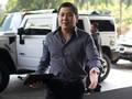 Golkar: Dukungan Perindo Bentuk Pengakuan Kinerja Jokowi