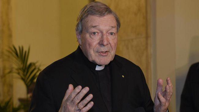 Pengadilan Tinggi Australia membebaskan Kardinal George Pell dari seluruh dakwaan pelecehan seksual terhadap anak-anak.