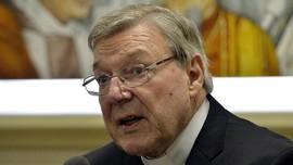 Tunggu Vonis Kasus Pelecehan, Petinggi Vatikan Masuk Bui