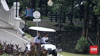 Menperin: Kedatangan Obama Jadi Promosi Wisata Indonesia