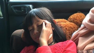 Cara Mengatasi Anak yang Mabuk Perjalanan Saat Mudik