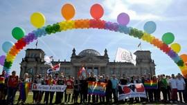 Anggota Parlemen Muslim Jerman Dukung Pernikahan Sesama Jenis
