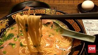 7 Hidangan Ikonis Anime yang Patut Dicoba