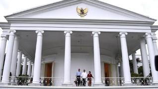 6 Istana Kepresidenan Indonesia yang Indah dan Bersejarah