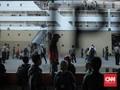 Pelni Tambah Lima Kapal Baru untuk Tol Laut