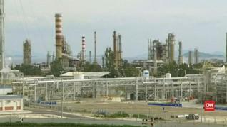 Peretas Mulai Serang Perusahaan Nuklir dan Energi