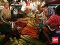 Cegah Corona, Pasar di Jatim akan Terapkan Ganjil Genap