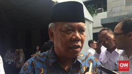Menteri Basuki Bakal Ziarah ke Semarang Sambil Cek Trans Jawa
