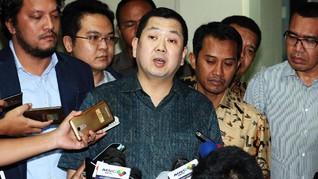 Jokowi Tetapkan MNC Lido City Milik Hary Tanoe Jadi KEK