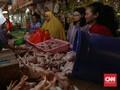 Jokowi Sebut Perda Bisa Pecah Kekuatan Pasar Indonesia