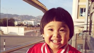 Gemas! Saat Selebgram Anak Kirana Nyanyi Lagu 'Mengenal Sentuhan'