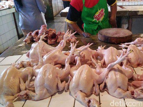 Bagaimana Cara Membedakan Daging Ayam yang Disuntik? Ini Kata Pakar