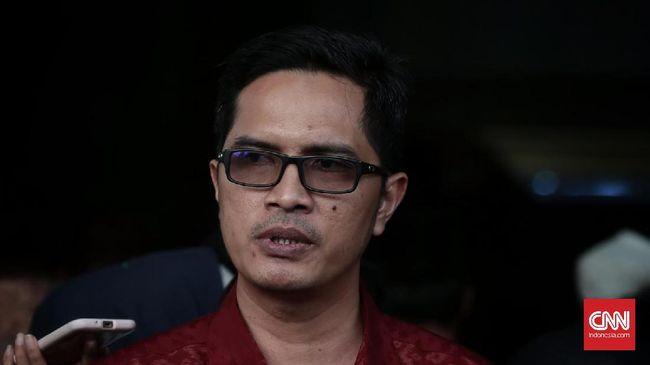 KPK: Anggota DPR Jangan Mangkir Pemeriksaan