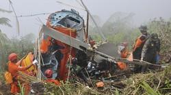Membawa Pulang Bangkai Helikopter dari Tebing Temanggung