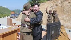 Dunia di Bawah Ancaman Rudal Korea Utara