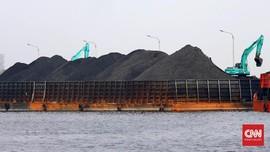 Polisi Usut Unsur Kesengajaan Batu bara Tumpah di Muara Berau