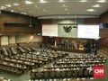 Komisi XI DPR Setujui Asumsi Makro R-APBNP 2017
