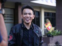 Aris 'idol' Ditangkap Polisi Di Apartemen Kuningan