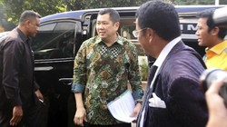 Hary Tanoe Merapat ke Jokowi, PKS Tak Merasa Dikhianati