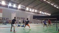 Korea Masters Tak Perebutkan Poin Ke Guangzhou, Pbsi Salah Perhitungan?
