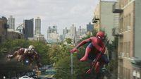 Sinopsis Spider-Man: Homecoming, Tayang di Trans TV Malam Ini