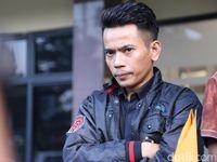 Polres Pelabuhan Tanjung Priok Rilis Kasus Narkoba Aris 'idol' Siang Ini