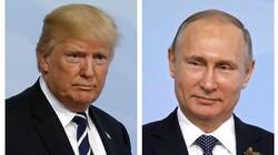 Pasang Surut Hubungan AS-Rusia di Tangan Donald Trump