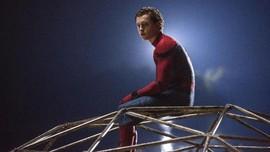Judul Resmi Film Spider-Man 3: No Way Home