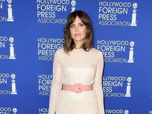Cegah Stres Menumpuk, Aktris Hollywood Ini Rutin ke Psikolog