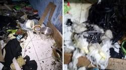 Polisi Periksa Rumah Orang Tua Pelaku Bom Panci Bandung