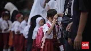 Kemendikbud: Sekolah Kekurangan 1 Juta Guru Hingga 2024