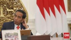 Jokowi: Ubah Uang Rp1.000 Jadi Rp1 Butuh 11 Tahun