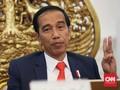 Jokowi Minum Jahe Merah 3 Kali Sehari, Harga Rempah Naik