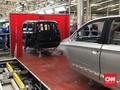 Wuling Setop Produksi Mobil di RI Imbas Corona Mulai Hari Ini