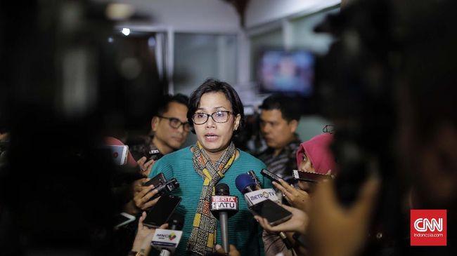 Menkeu Sri Mulyani menyatakan kebijakan suntikan dana ke Jiwasraya harus tertuang dalam APBN.