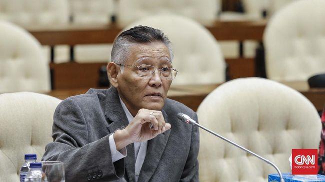 Tim Asistensi Hukum Kemenkopolhukam menegaskan proses hukum yang dilakukan kepolisian terhadap Eggi Sudjana sudah terjadi sebelum tim hukum dibentuk Wiranto.