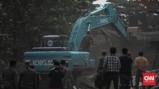 Jerit Warga Tangerang Tergusur Tol JORR II: Ganti Rugi Kecil