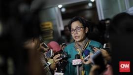 Patuhi Jokowi, Sri Mulyani Pangkas Anggaran Rp363,6 Miliar