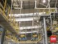 The Fed Sebut Pabrik-pabrik di AS Mulai Naikkan Harga