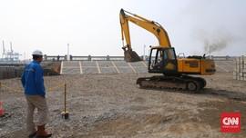 Pembangunan Tanggul Raksasa, Warga Cilincing Akan Direlokasi