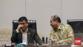 Pansus Angket Bantah Temui Polri Soal Rekomendasi Akhir KPK